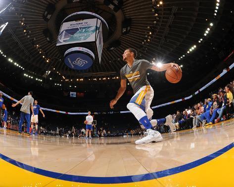 Charlotte Hornets v Golden State Warriors Foto