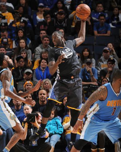 Denver Nuggets v Golden State Warriors Foto
