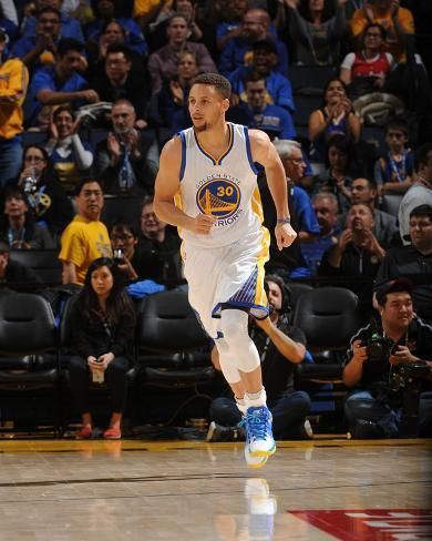 Los Angeles Clippers v Golden State Warriors Foto