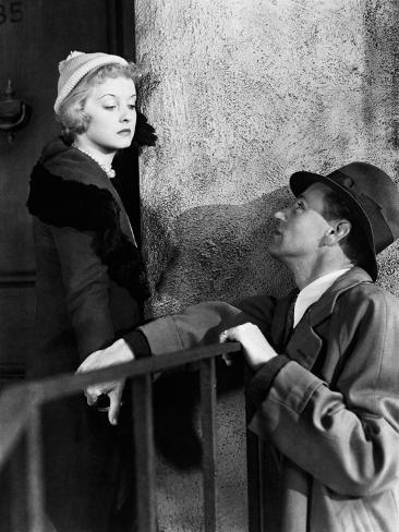 Of Human Bondage, 1934 Fotografie-Druck