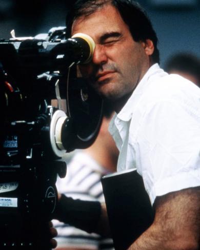 Oliver Stone, Wall Street (1987) Foto