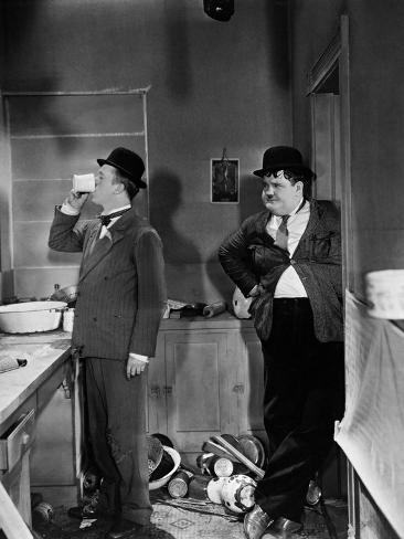 One Good Turn, 1931 Fotografie-Druck