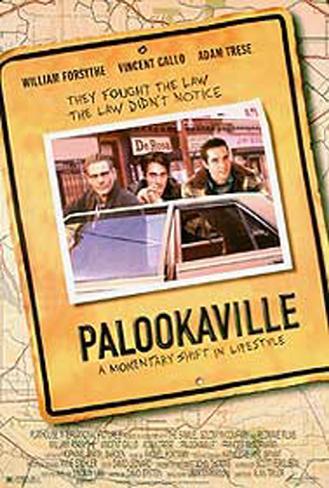 Palookaville Originalposter