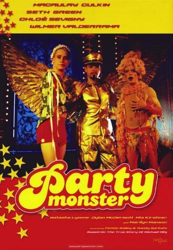 Party Monster Neuheit