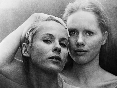 Persona, 1966 Fotografie-Druck