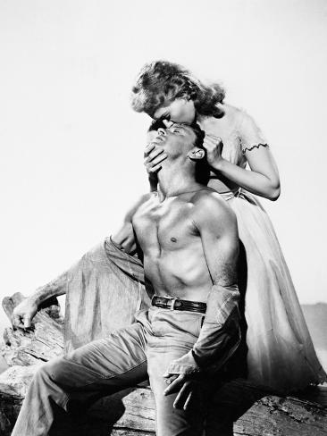 Picnic, 1955 Fotografie-Druck