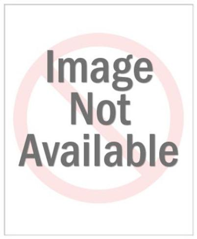 Female Bowler Ploshing Her Ball Kunstdruck
