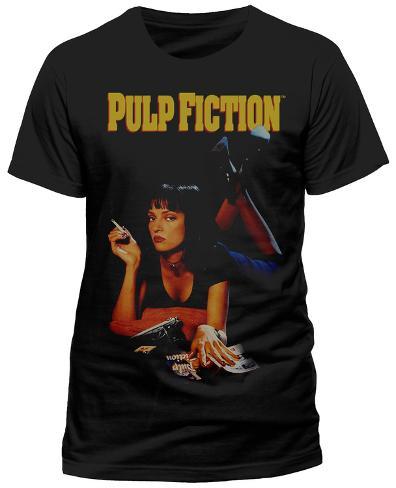 Pulp Fiction - Uma T-Shirt