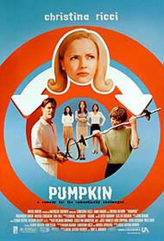 Pumpkin Originalposter