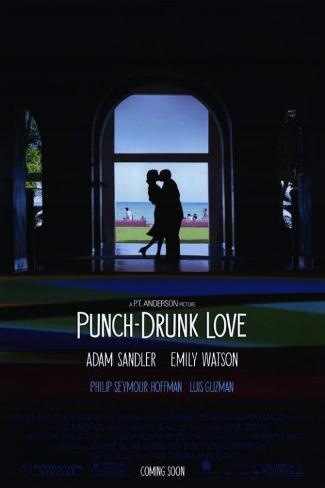 Punch-Drunk Love Neuheit