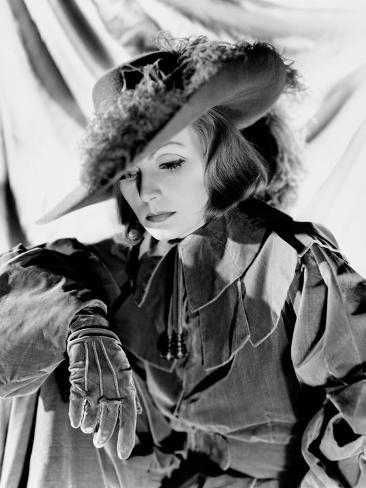 Queen Christina, 1933 Fotografie-Druck