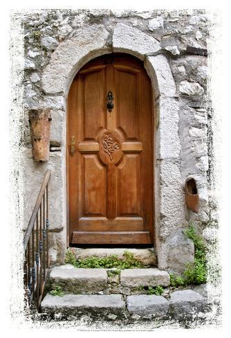 Doors of europe xvii kunstdrucke von rachel perry bei for Rachel s fairy doors