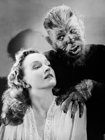 Return of the Vampire, 1944 Fotografie-Druck