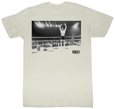 Rocky - Yipee! T-Shirt