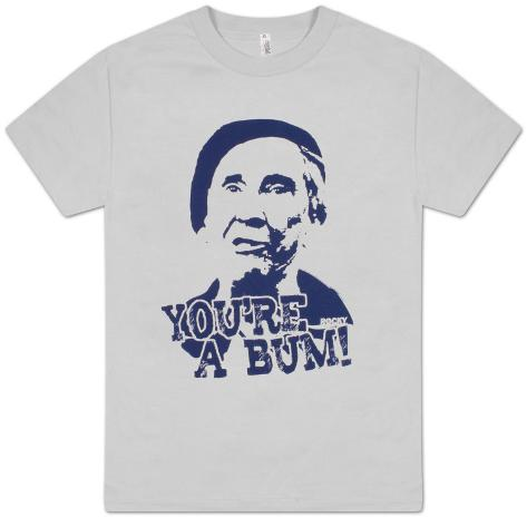 Rocky - You're A Bum T-Shirt