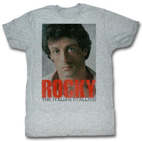 Rocky - You Wish T-Shirt