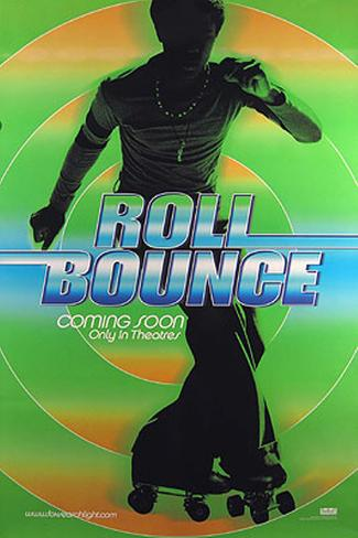 Roll Bounce Doppelseitiges Poster