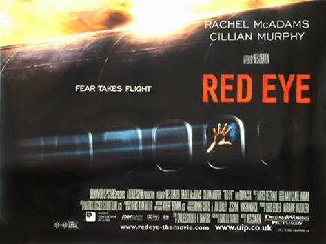 Rotes Auge Originalposter