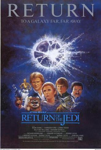 Die Rückkehr Der Jedi-Ritter