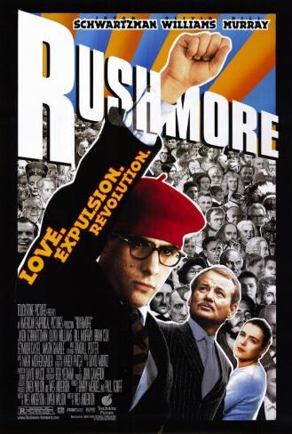 Rushmore Neuheit