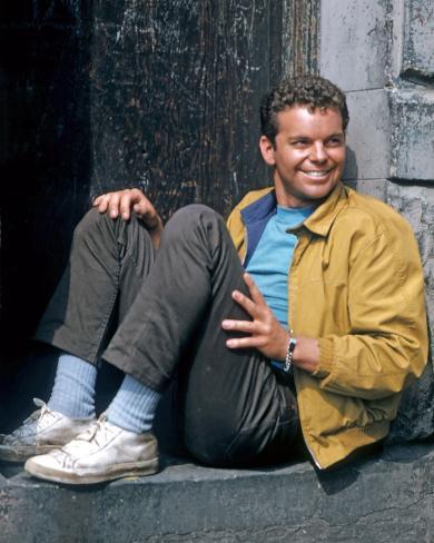 Russ Tamblyn - West Side Story Foto