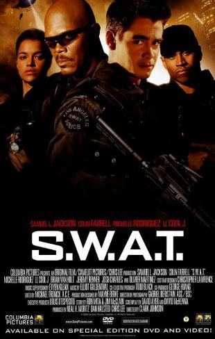 S.W.A.T.– Die Spezialeinheit Neuheit