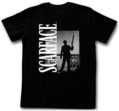 Scarface - Don't T-Shirt