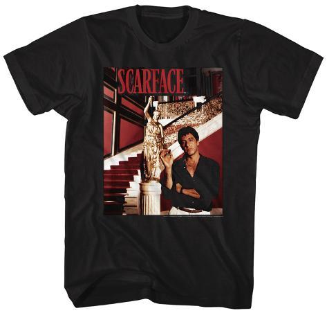 Scarface- Made Man T-Shirt