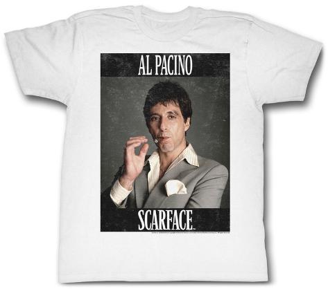 Scarface - Pacino T-Shirt