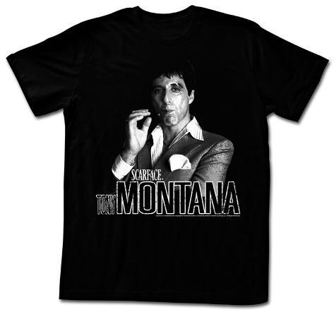 Scarface - Tony T-Shirt