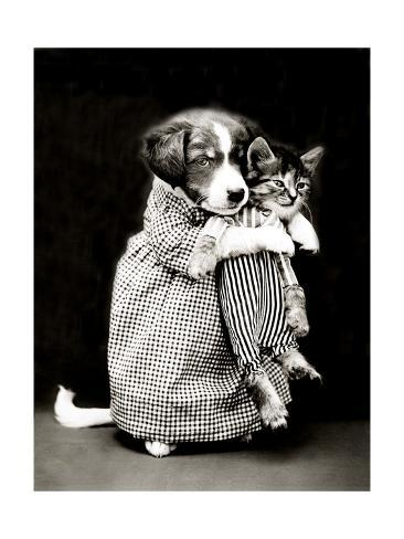 The Nurse, 1914 Fotografie-Druck