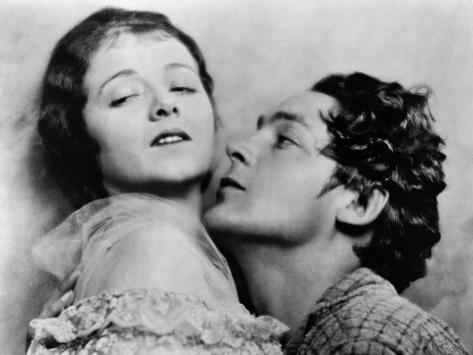 Seventh Heaven, 1927 Fotografie-Druck