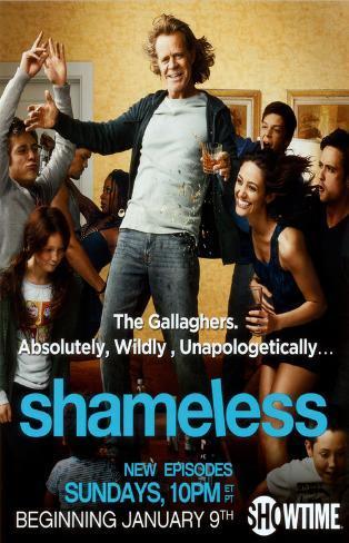 Shameless (Britische Fernsehserie)