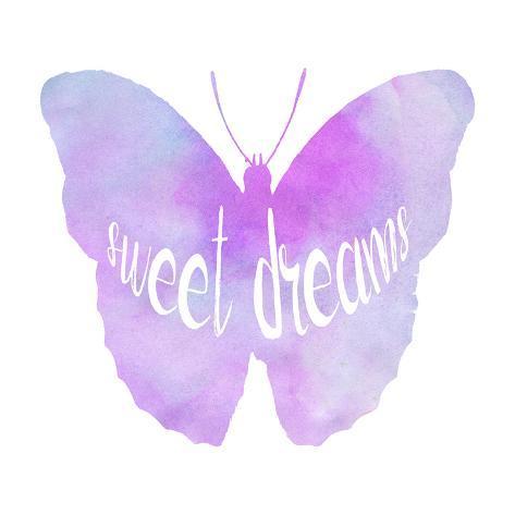 Dream On Kunstdruck