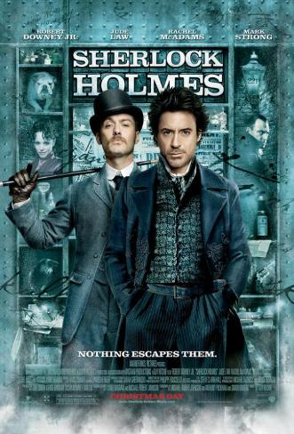 Sherlock Holmes Neuheit
