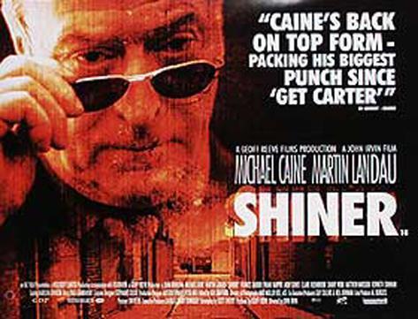 Shiner– Jenseits von Gut und Böse Originalposter