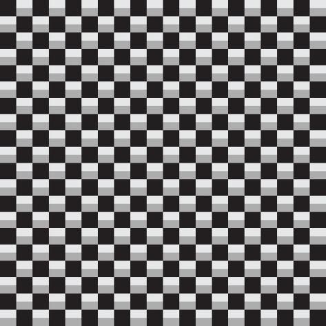 Seamless Pattern Kunstdruck