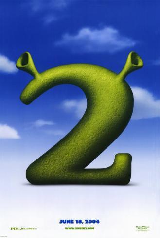 Shrek2– Der tollkühne Held kehrt zurück Neuheit