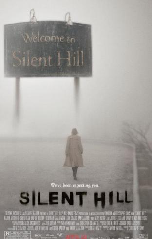 Silent Hill Neuheit