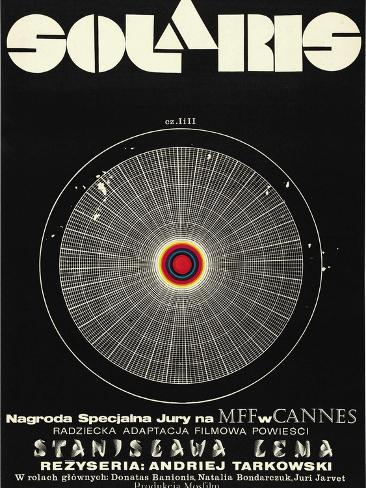 Solaris Kunstdruck