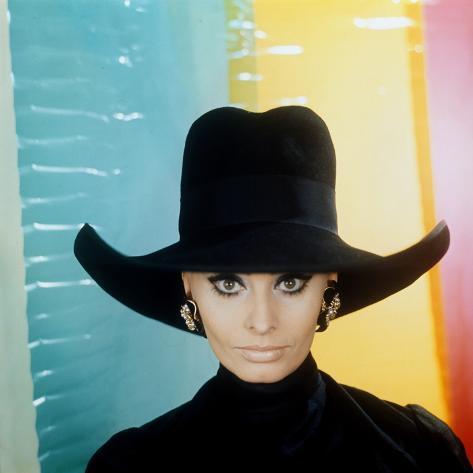 Sophia Loren Foto