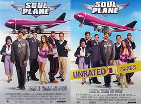 Soul Plane Originalposter