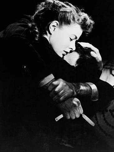 Spellbound, 1945 Fotografie-Druck