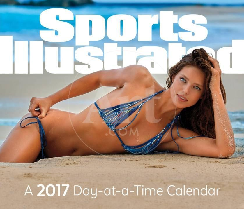 Sports Illustrated Swimsuit - 2017 Boxed Calendar Kalender - bei ...