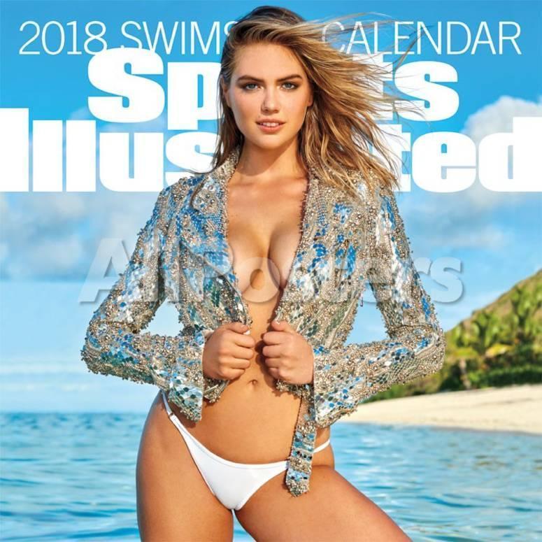 Sports Illustrated Swimsuit - 2018 Calendar Kalender bei AllPosters.de