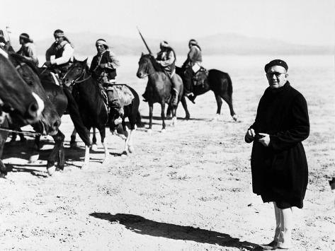 Stagecoach, 1939 Fotografie-Druck