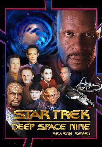Star Trek: Deep Space Nine Neuheit