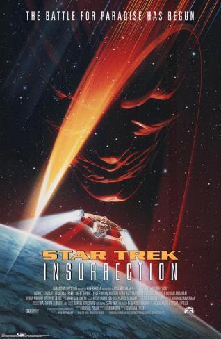 Star Trek: Der Aufstand Neuheit