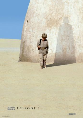 Bildergebnis für star wars episode 1 gemälde