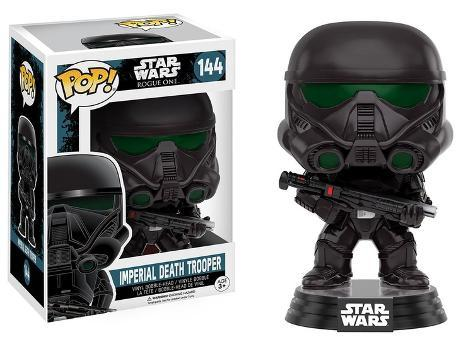Star Wars Rogue One - Imperial Death Trooper POP Figure Spielzeug